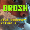 GlumPuppetry Vol. 1 Cover Art