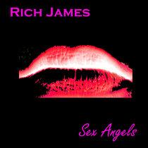 Sex Angels cover art