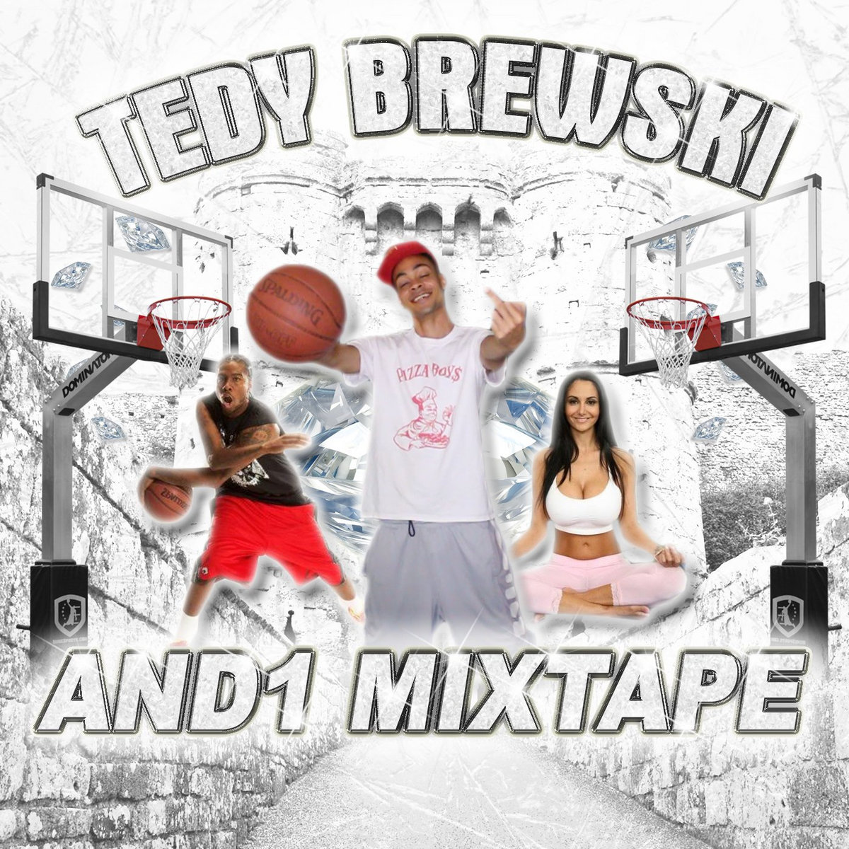 AND1 Mixtape | @TEDYBREWSKI