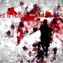 Let It Rain Blood On Me cover art