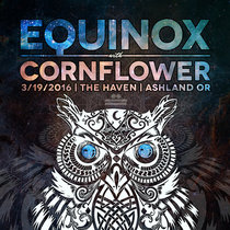 3/19/2016 Equinox, The Haven, Ashland OR cover art