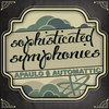 Sophisticated Symphonies Cover Art
