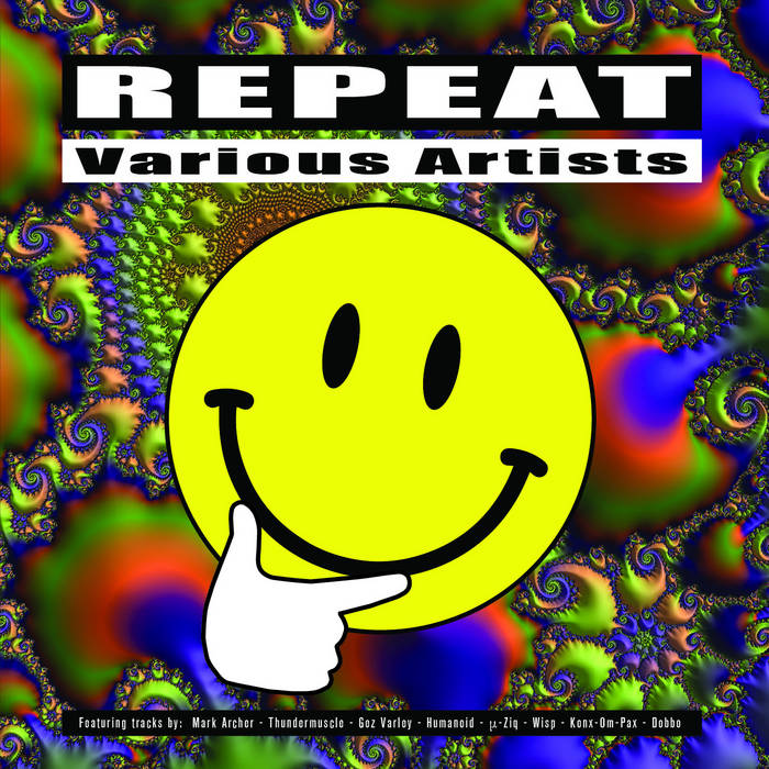 Various Artists - REPEAT - New & Upcoming Releases - We ...