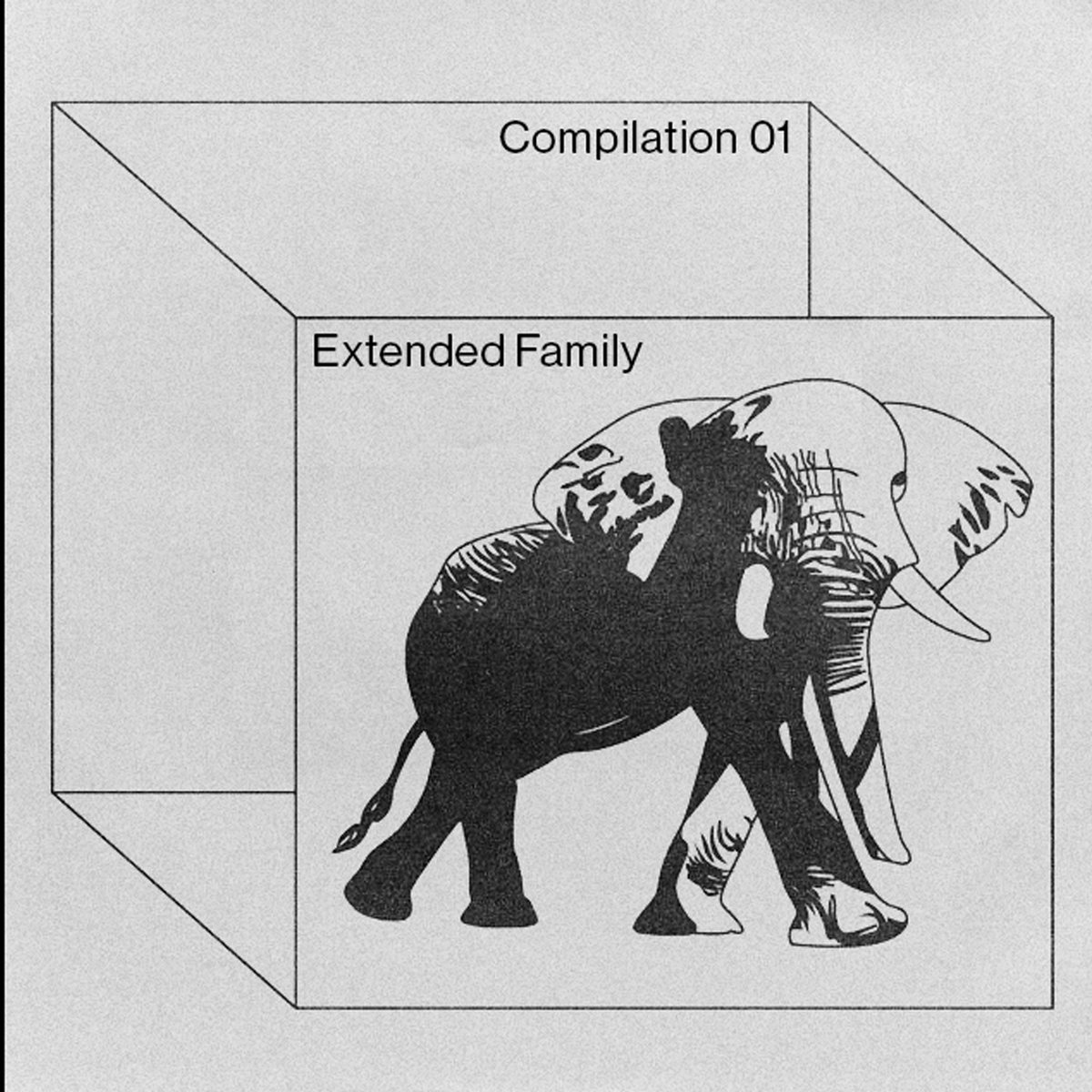from Extended Family Comp 1 by 1432 R