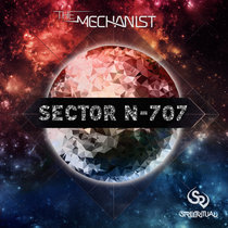 Sector N-707 cover art