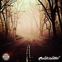 Rapture Studios Presents: Consternation cover art