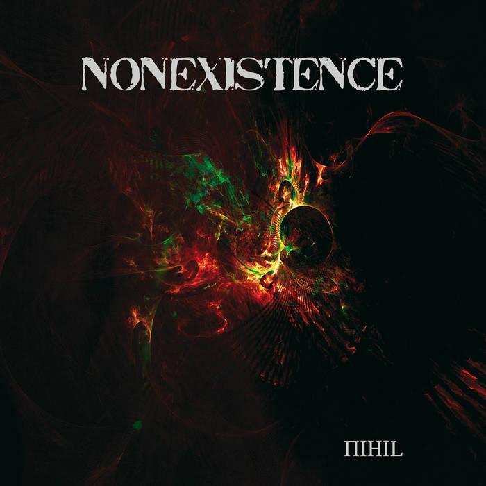 Nihil cover art