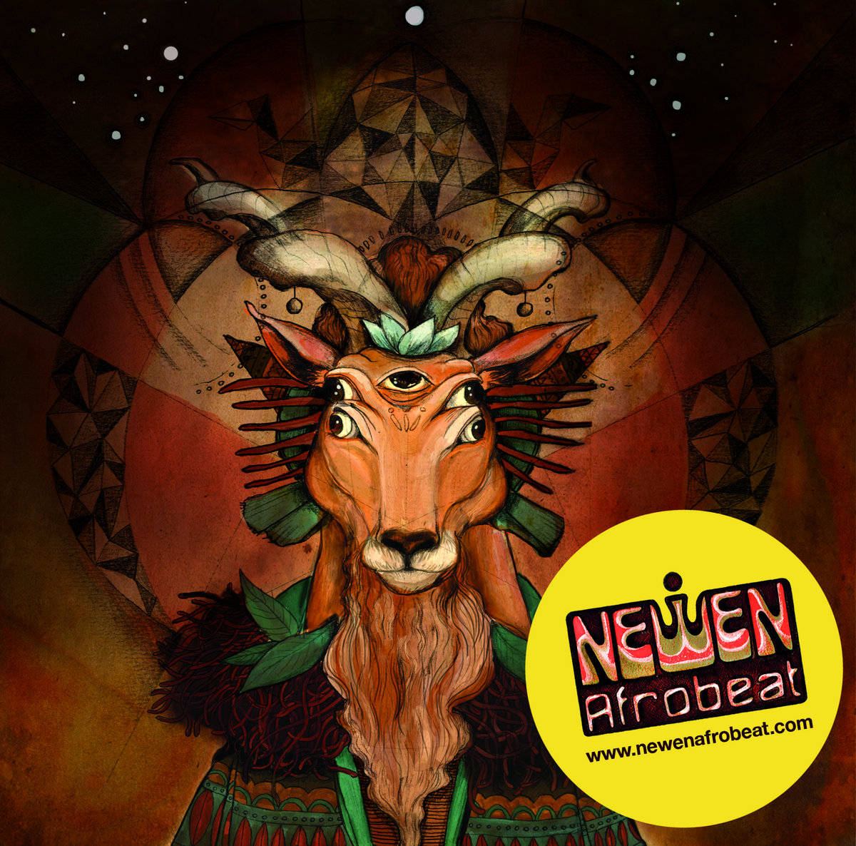 Newen Afrobeat   Newen Afrobeat