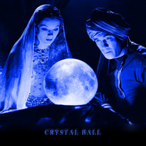 Crystal Ball cover art