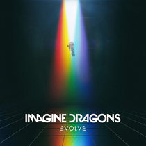 Imagine Dragons - Believer (Dj V Bootleg Remix) *bonus track* cover art