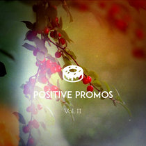 Positive Promos 02 cover art