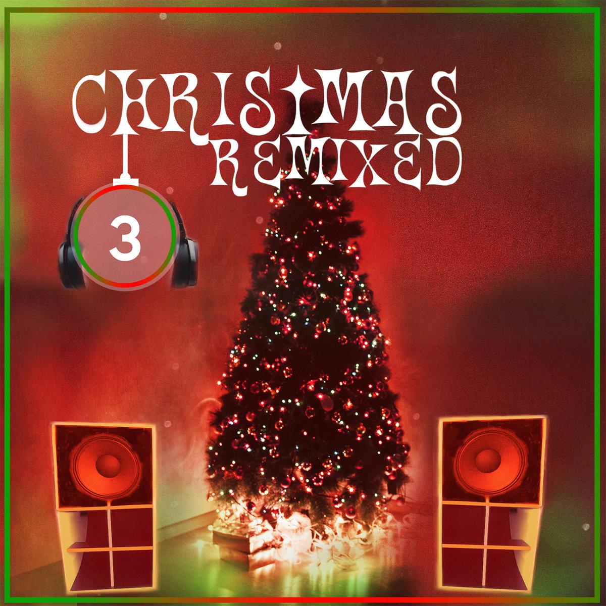 Christmas Remix.The Christmas Song Jay Rodriguez Rev Scott Remix Mel