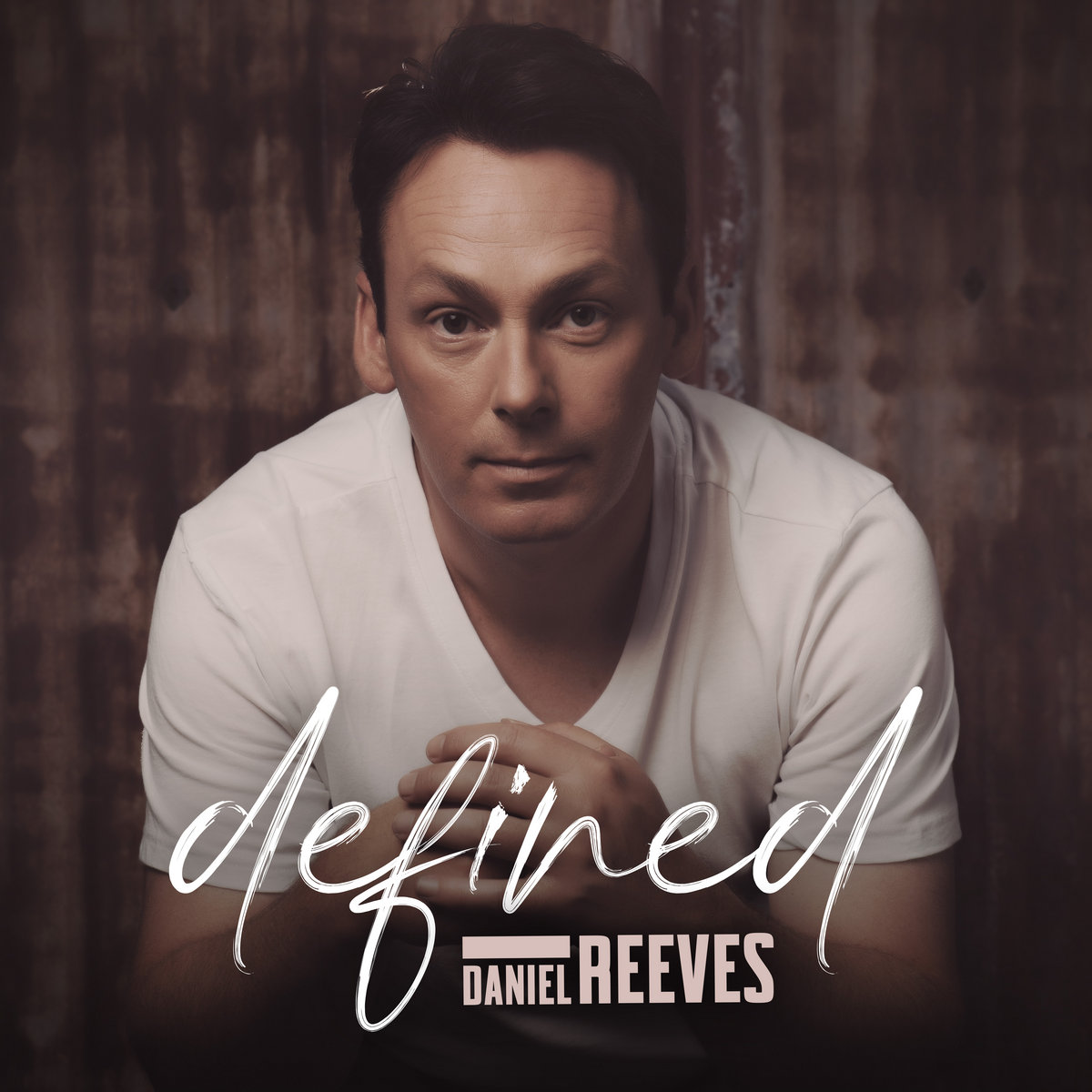 Defined (Signed Copy) | Daniel Reeves