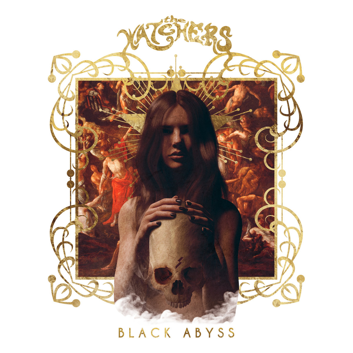 the watchers black abyss ripple music