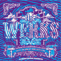 The Werks Live at The Werk Out Music Festival 2010 cover art