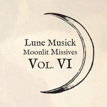 Moonlit Missive #6 cover art