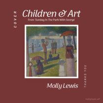 Children & Art (cover) cover art