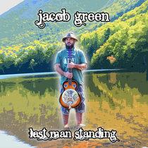 Last Man Standing - Single cover art