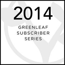 Subscriber Series 2014 cover art
