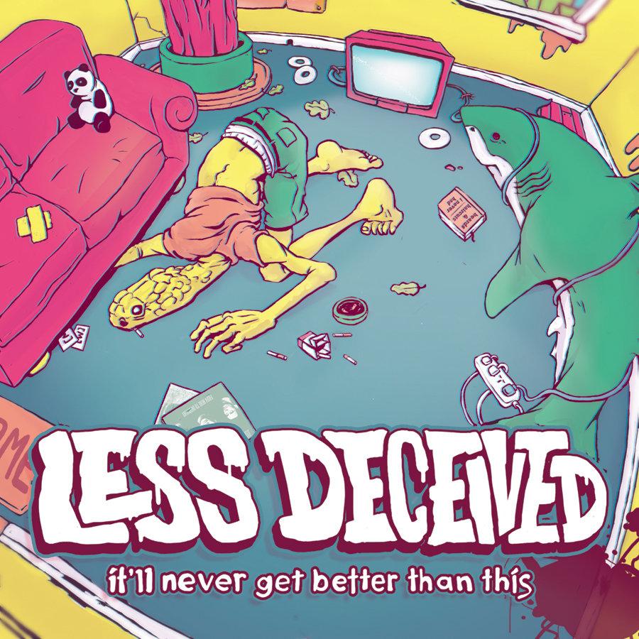 get deceived