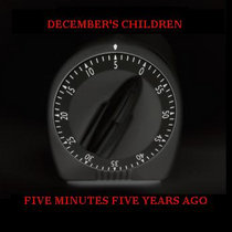 5 Minutes 5 Years Ago cover art