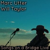 Songs on a Bridge cover art