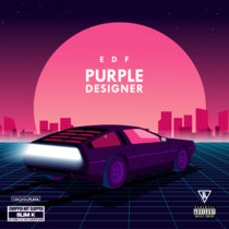 Purple Designer cover art