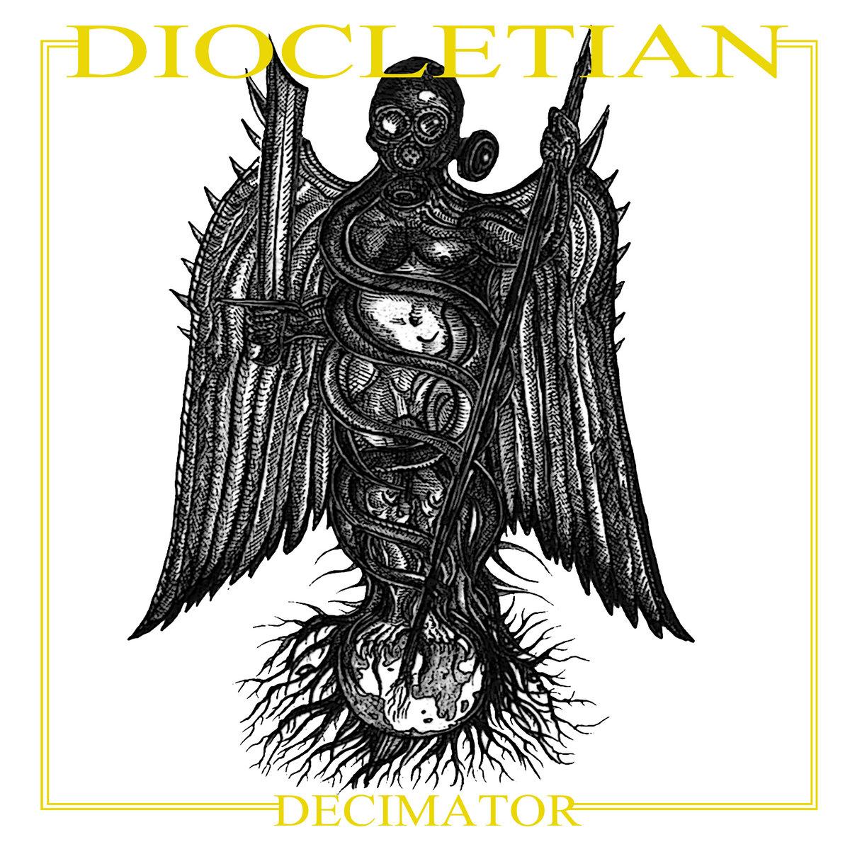 Decimator Diocletian