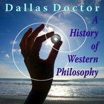 A History Of Western Philosophy (EP) cover art