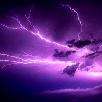 Thunders cover art