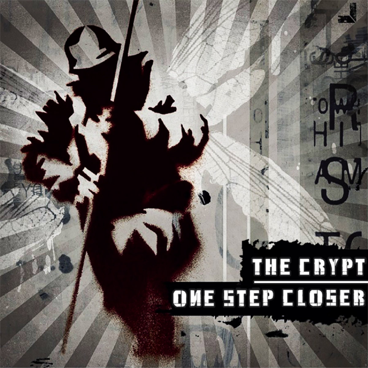 One Step Closer (Linkin Park Cover) [Instrumental] | The Crypt