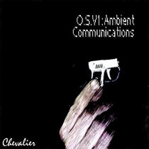 O.S. V1: Ambient Communications cover art