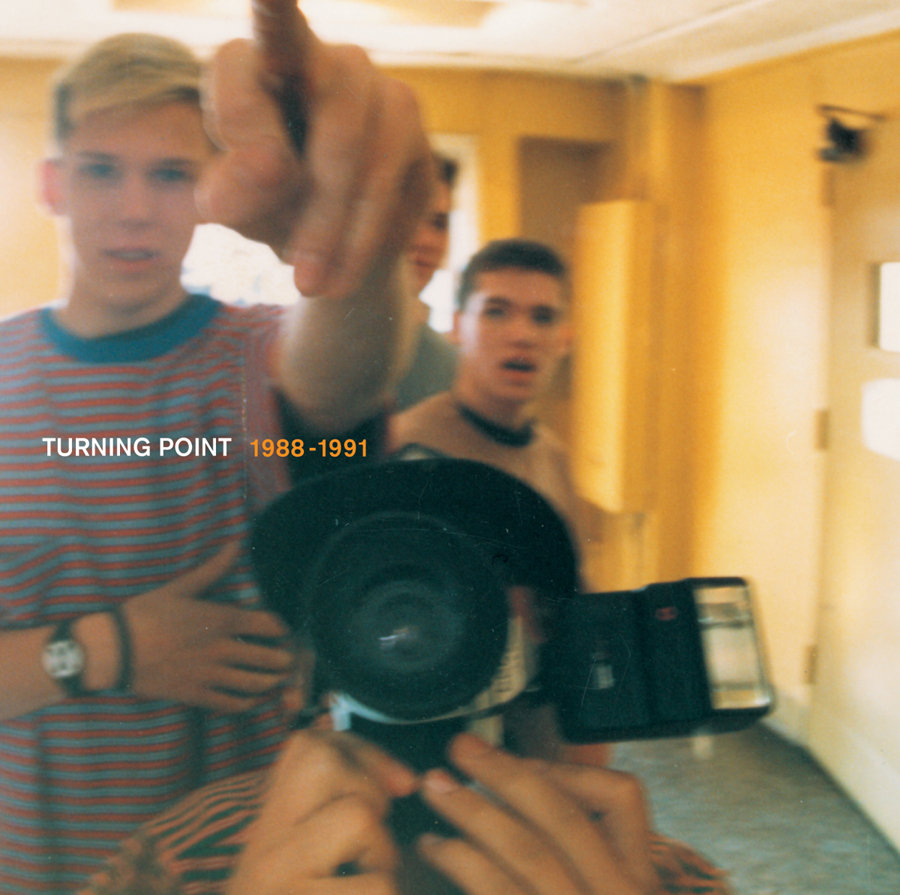 Discography | Turning Point