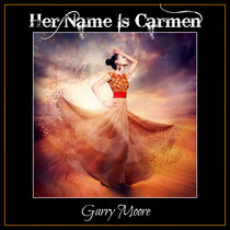 """Her Name Is Carmen"" (Single) cover art"