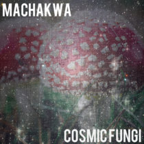 Cosmic Fungi cover art