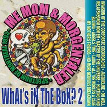 What's In The Box II: Spectrum de Montréal 1993 cover art