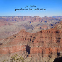 Pan Drums for Meditation cover art