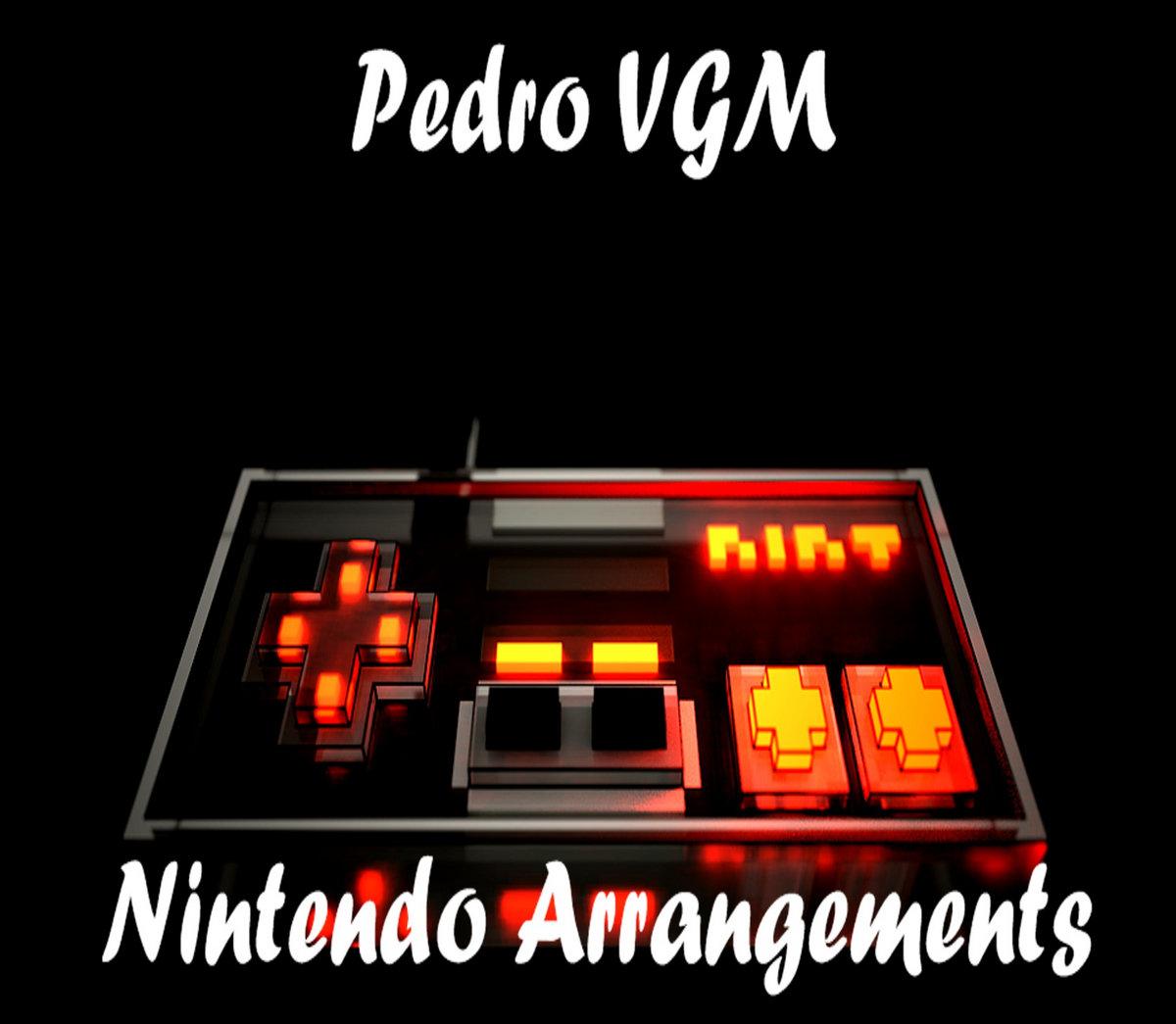 Super Mario Bros  3 - Bowser Battle Theme Arrangement - | Pedro VGM