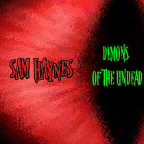 New Single FREE Download: Demons Of The Undead cover art