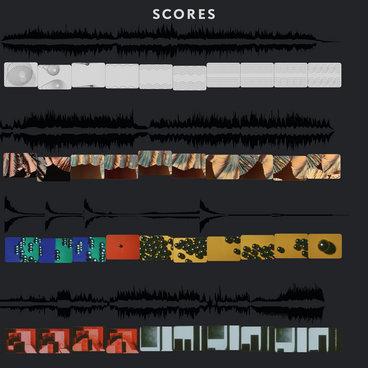 V/A - Scores main photo