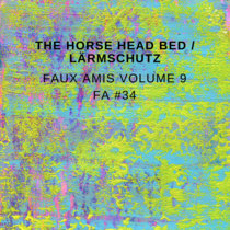 Faux Amis vol. 9: The Horse Head Bed [FA#34] cover art