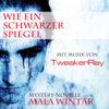 Wie Ein Schwarzer Spiegel (Mit Musik von TweakerRay) Cover Art