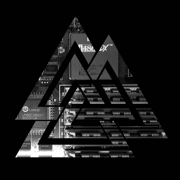 """Cover of the cyberpunk music album C:\></noscript>CHKDSK /F by MASTER BOOT RECORD""""/></figure>    <p></p> </div>    <div class="""