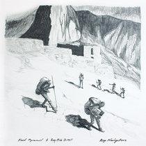 Arp Navigators cover art