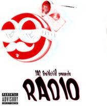 JAC BraiNchild Presents: RADiO Deluxe Edition cover art