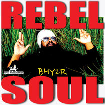 Rebel Soul cover art