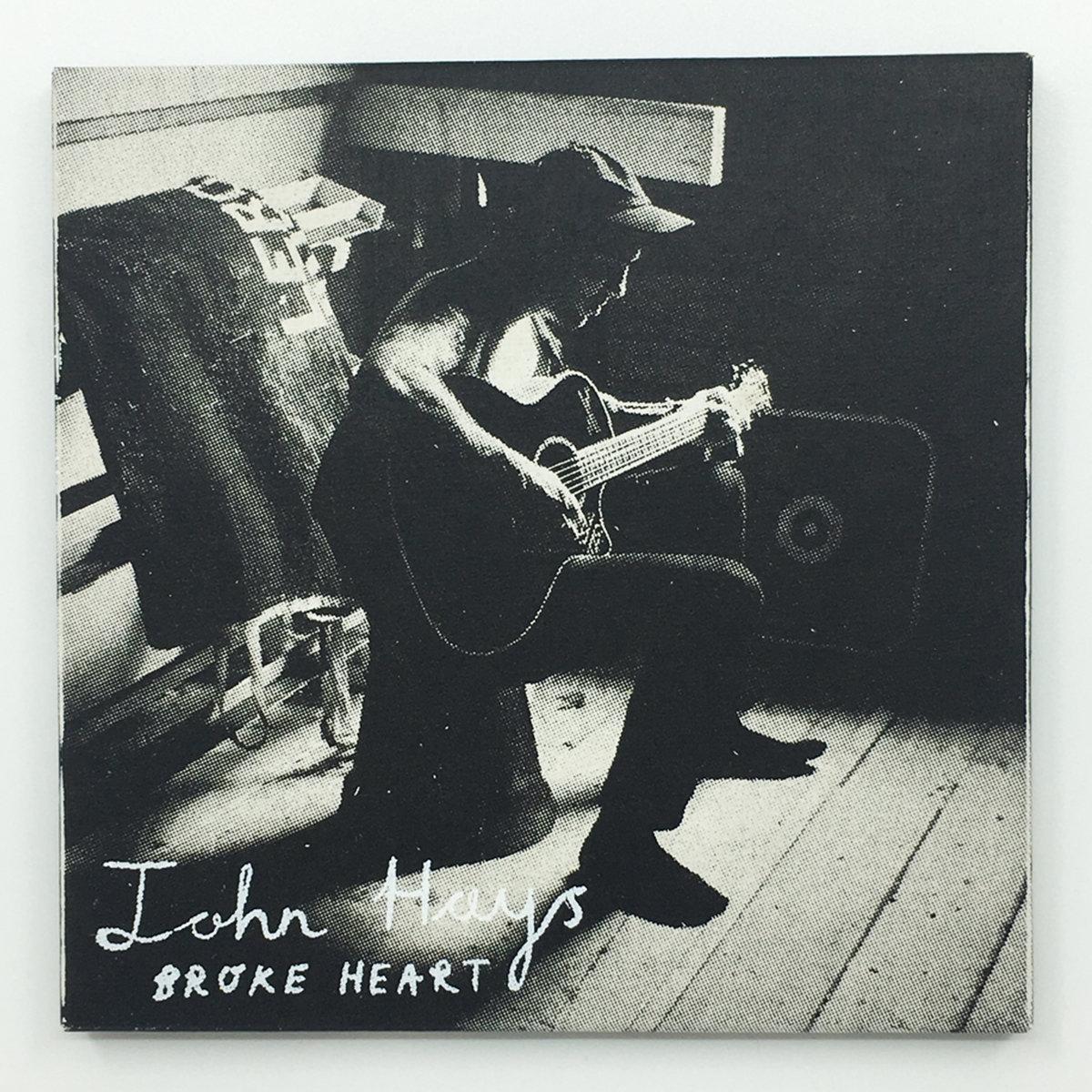 Cool Album Cover Art Broken Hearts