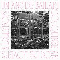 Um ano de Bailarico cover art