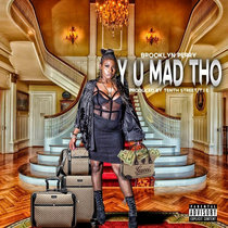 Y U Mad Tho cover art