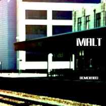 Malt cover art